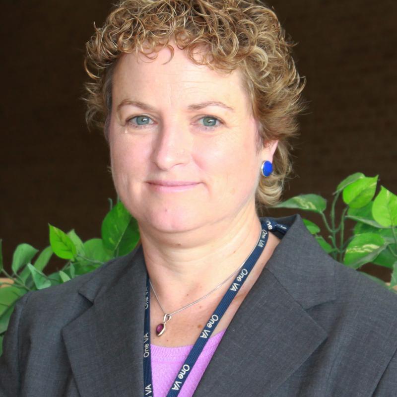 Caroline R. Richardson, M.D.