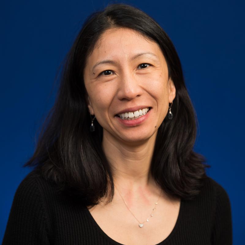 Justine P Wu MD MPH