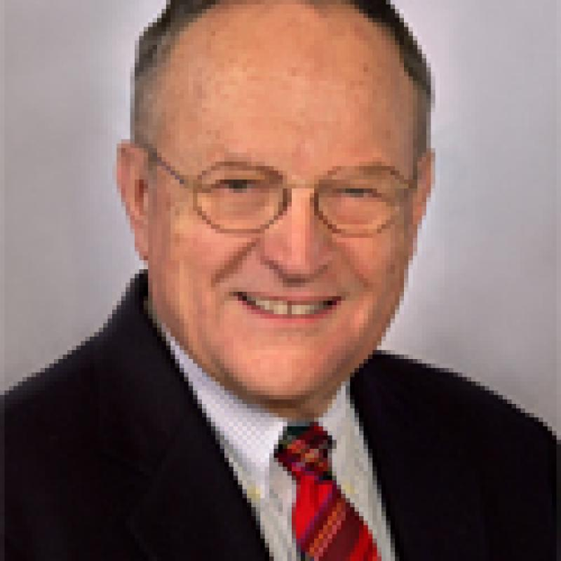 Laurence A. Boxer, M.D.