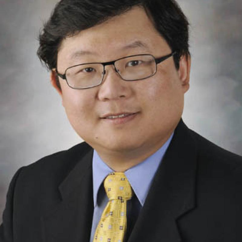 Dr. Theodore Suh