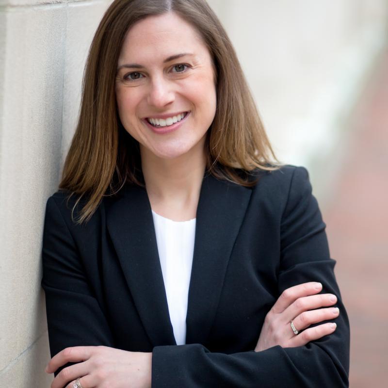 Emily Briceno, PhD