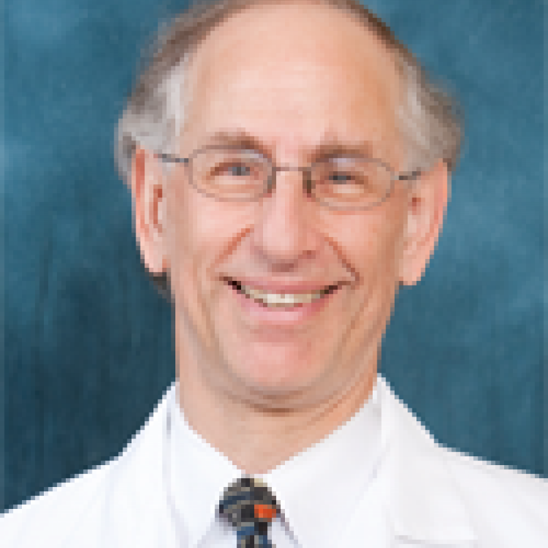 Dr. Jeffrey Halter