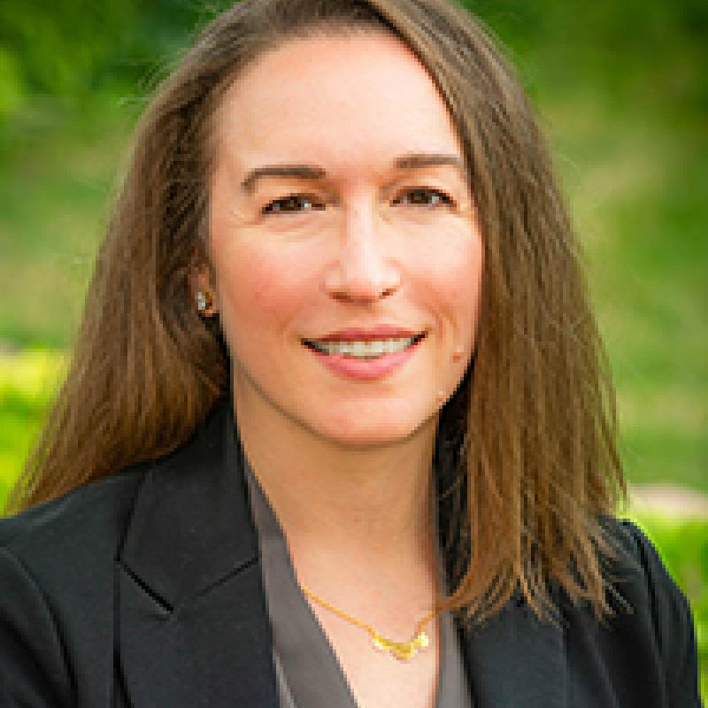 Lauren Oshman, M.D., M.P.H.