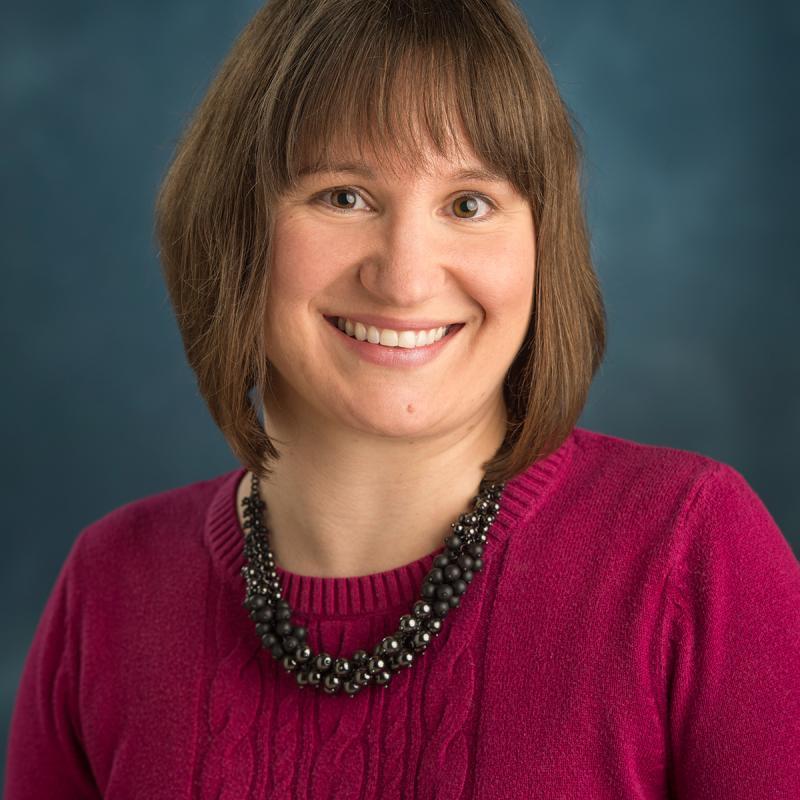 Dr. Carrie Pilarsky