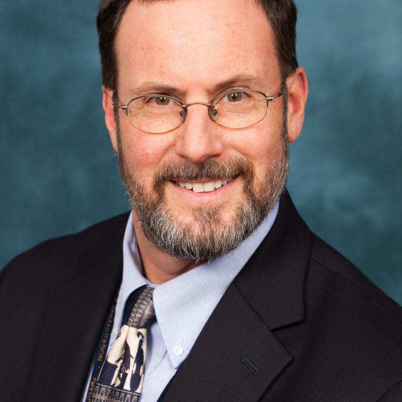 Dr. Seth Warschausky