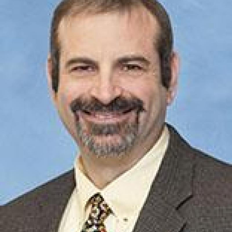 Evan T. Keller