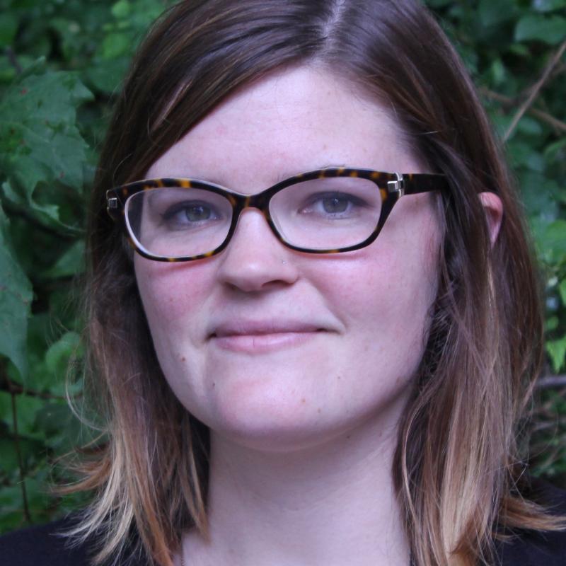 image of melissa dejonckheere, Ph.D.