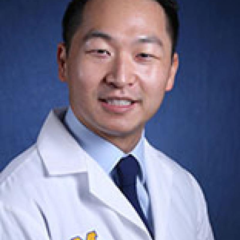 Warren Pan, MD, MPhil, PhD