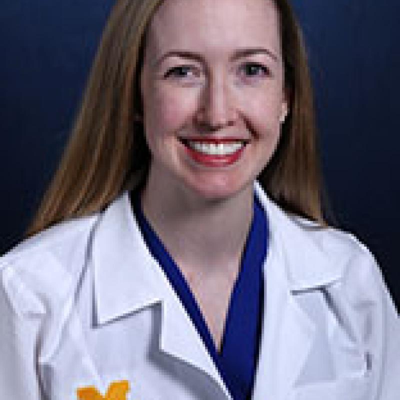 Amanda Bicket, MD