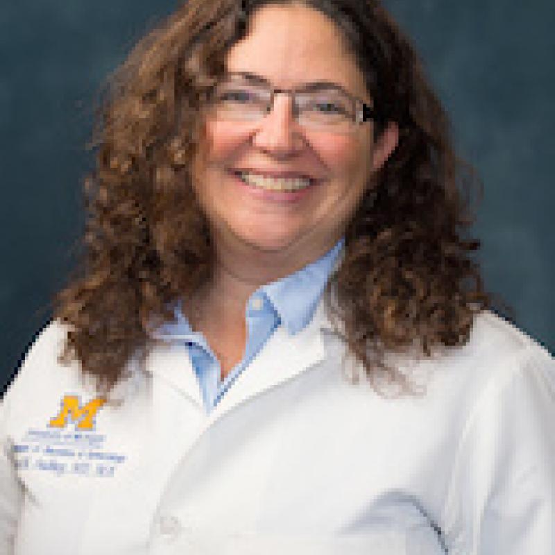 Profile photo for Caren Stalburg