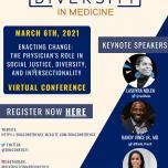 Diversity in Medicine Conference 2021