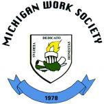 Michigan Work Society Logo