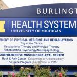 Burlington Building