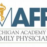 michigan academy of family physicians logo
