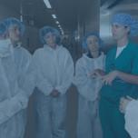 japanese medical students