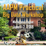 2018 Practical Big Data Conference