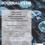 Journal Club March 2019