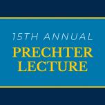 Prechter Lecture Lead