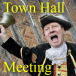 RadOnc Town Hall Meeting