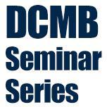 DCMB Seminar Series