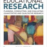 Educational Research textbook cover