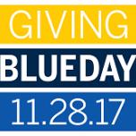 GivingBlueday