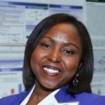 Rachael CDB PhD student