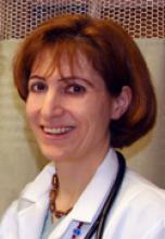 Katharine Gold, M.D., M.S.W., M.S.