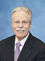 Dr Joseph Custer