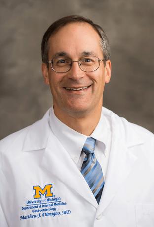 Matthew DiMagno, MD