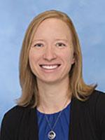 Elizabeth Lloyd MD