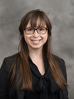 Emily Foxen-Craft, Ph.D.