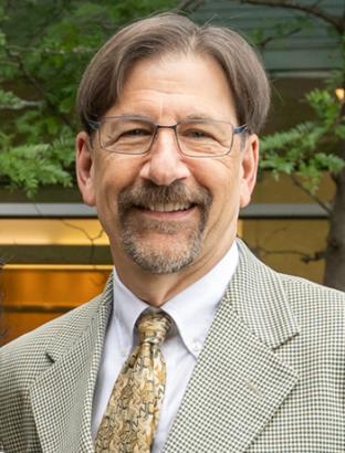 Dr. Peter Arvan