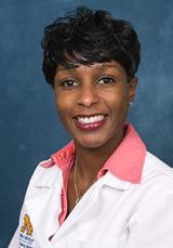 Crystal Holmes, DPM, CWS
