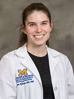Alison Affinati, MD, PhD