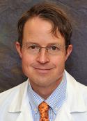 U-M Pulmonary & Critical Care Medicine Division, Thomas Sisson, MD