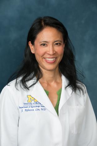 J. Rebecca Liu