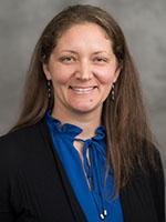 Julie Ziobro, M.D.