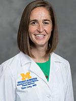 Kathryn Levy, M.D.