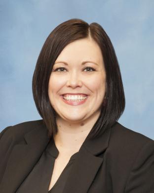 Kristen Smith MD