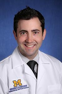 Dr. Nathan Liles