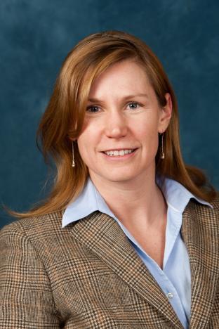 Dr. Marie VanTubbergen