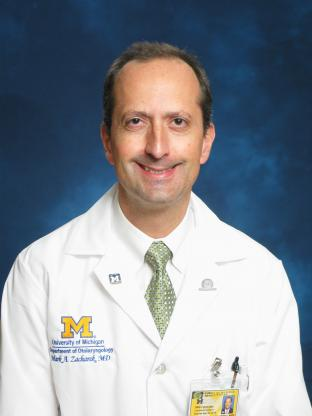 Mark A. Zacharek, M.D., FACS