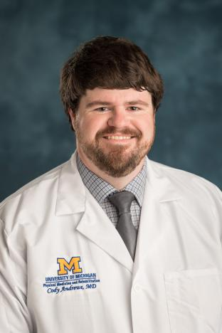 Cody Andrews, MD