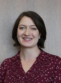 Dr. Ketti Petersen