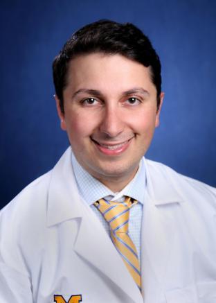 Shawn Gappy, MD