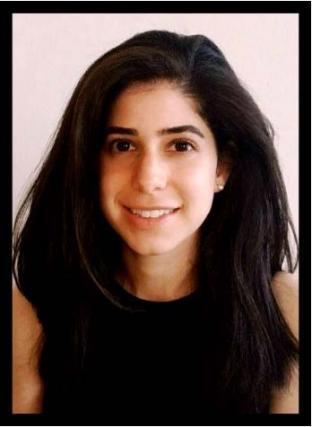 Nadine Saad