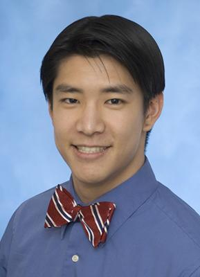 Dr. Anthony Wang