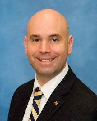 Greg Witbeck Headshot