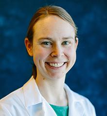Lindsay Caverly, MD